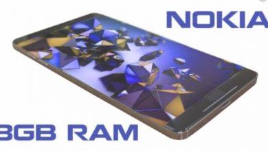 Nokia XpressMusic NX Pro 2020