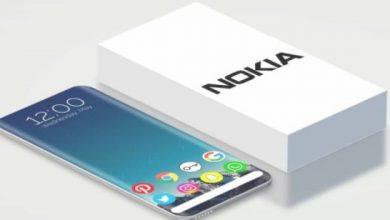 Nokia Beam Plus Premium 2021