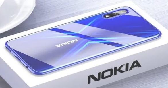 Nokia x2 2021