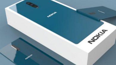 Nokia 7610 5g 2021