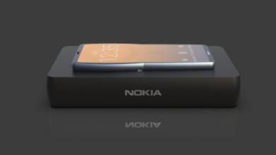 Nokia 1100 5g 2021