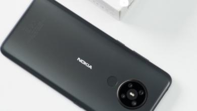 Nokia G20 Pro 5G 2021
