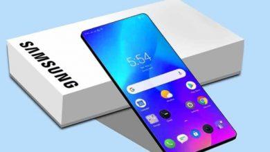 Samsung galaxy extreme mini 2021