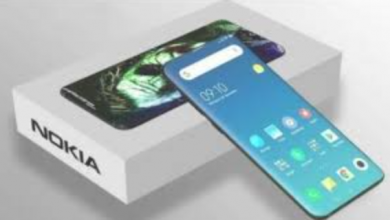 Nokia C2 Pro 5G 2021