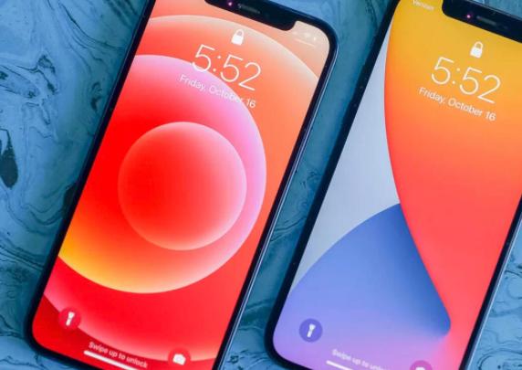 Apple iPhone ios 15