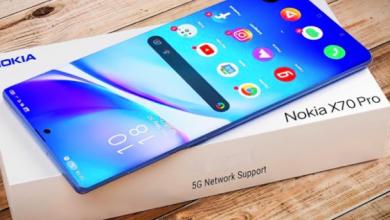 Nokia x70 Pro