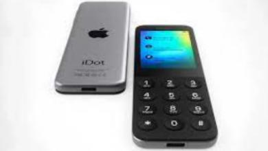 Apple IDot 2021