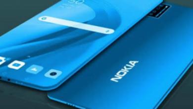 Nokia E52 Pro 5G 2021